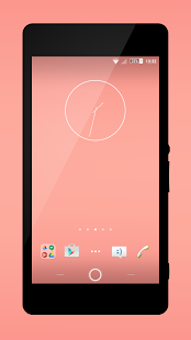 iPink Theme - screenshot