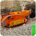 Tunnel Construction Highway 3D APK for Bluestacks