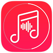 imusic plus - music player os 10 style APK for Bluestacks