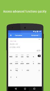 One Calculator Full v3.0.16 Apk