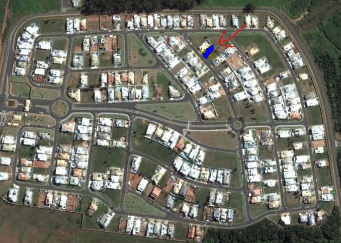 Terreno, Alphaville Dom Pedro, Campinas (TE0531) - Foto 2
