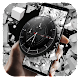 Analog Clock Live Wallpaper APK