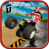 Beach Bike Stunts 2016 APK for Lenovo