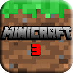 MiniCraft : Exploration And Survival Icon