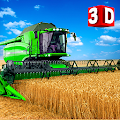 Tractor Farming Simulator APK for Bluestacks