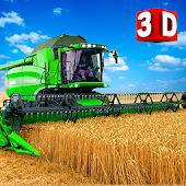 Traktor Farming Simulator