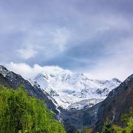 by Muhammad Awais - Landscapes Mountains & Hills ( kkh )