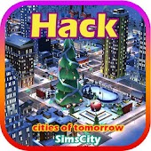 App Hack For Simcity Build Prank APK for Kindle