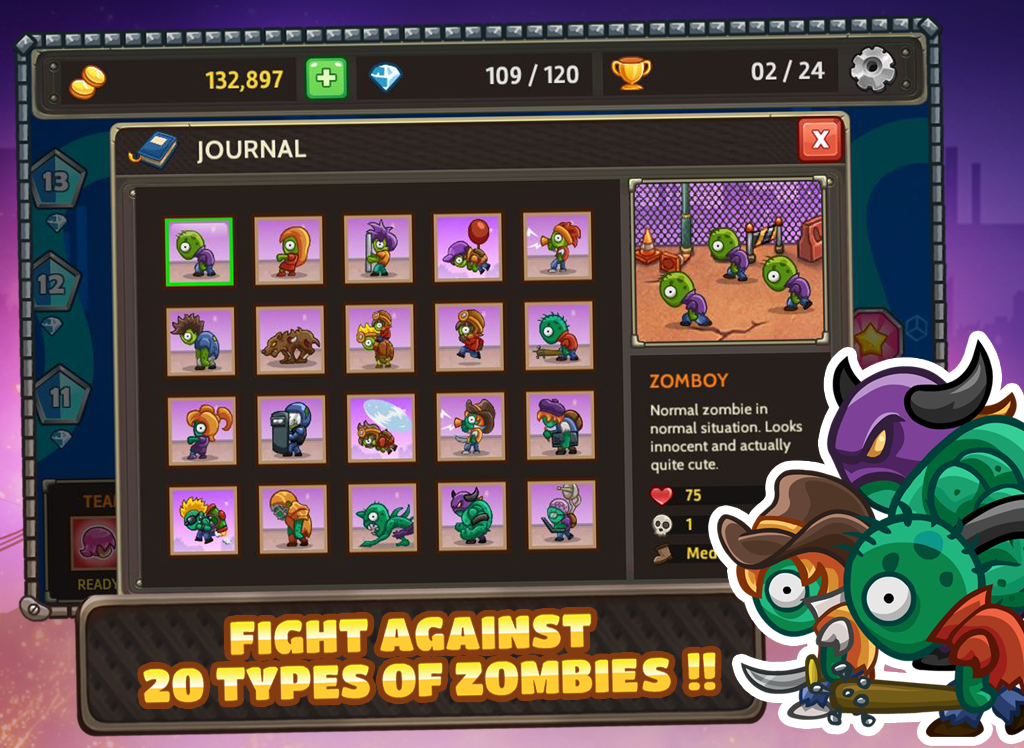 Zombo Buster Rising Screenshot 13