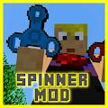 App Fidget Spinner Mod for MCPE APK for Kindle