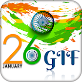 New GIF Of 26th January 2018 APK icon