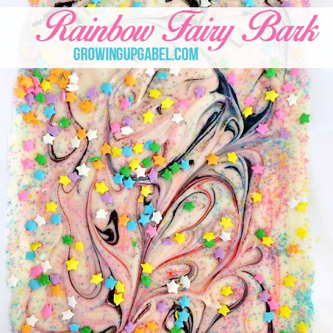 Rainbow Fairy Bark