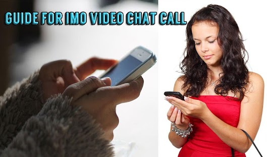 Guide for imo Video Chat Call - screenshot