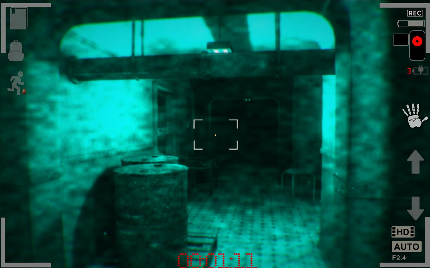 Mental Hospital V Screenshot 1