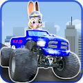 Free ZooCity: Bunny Stunt APK for Windows 8