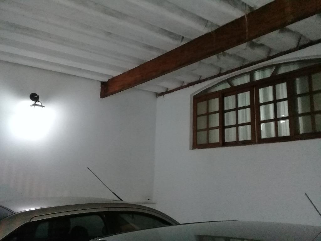 Casa / Sobrado à Venda - Vila Aricanduva