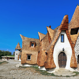 Fairies Valley - Sibiu - Romania by Constantinescu Adrian Radu - Buildings & Architecture Other Exteriors