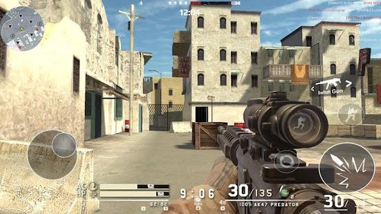 Counter Terrorist Hunter Shoot for pc