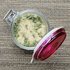Ranch Dip Spice Mix