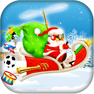 Download Santa Claus Christmas Gift for Android