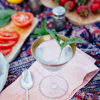Basil Soda Recipes