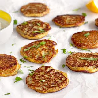 Eggplant Fritters Recipes