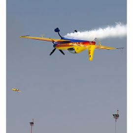 by Leo Coste - Transportation Airplanes (  )