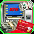 ATM Simulator: Kids Money & Credit Card Games FREE