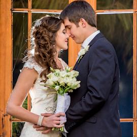 Doorway by Lood Goosen (LWG Photo) - Wedding Bride & Groom ( wedding photos destination, wedding photography, wedding photographers, weddings, wedding, wedding dress, wedding photographer )
