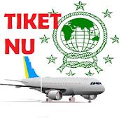 Download NU Tiket Pesawat. APK on PC