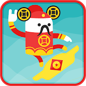 Free Hover Rider APK for Windows 8