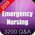 Emergency Nursing Exam Prep 2019 Edition