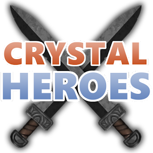 Crystal Heroes for Android
