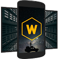 App Wallpapers HD, 4K Backgrounds APK for Kindle