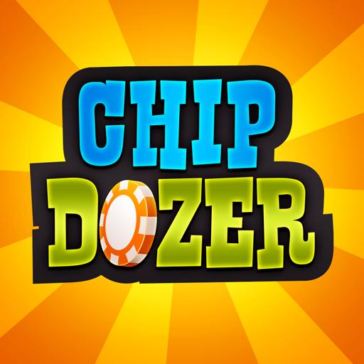 Wild West Chip Dozer - OFFLINE (game)