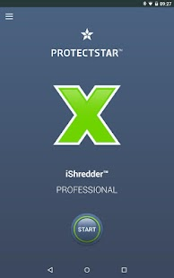 iShredder™ 4 Professional- screenshot thumbnail