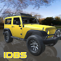 IDBS Offroad Simulator APK for Kindle Fire