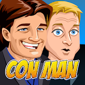 Download Full Con Man: The Game 1.3.1 APK