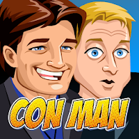 Con Man: The Game For PC (Windows And Mac)