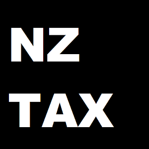NZ Tax Calculator