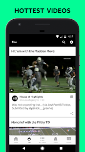 Download Bleacher Report: sports news, scores, & highlights APK for Android Kitkat
