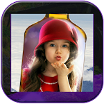 Bottle Frames (Photo Frames) APK Image