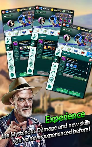 Ace Fishing: Wild Catch screenshot 11