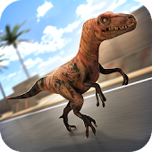 Game Dinosaur Hunt War Tanks Combat apk for kindle fire