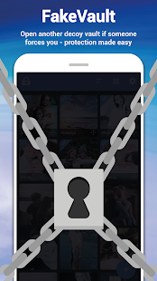 LockMyPix: Private Photo & Video Vault Screenshot