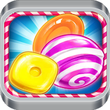 Candy Cane Crush Mania