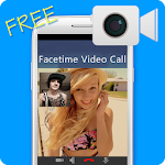 Free Facetime Video Call Chat 1.1.3 Apk