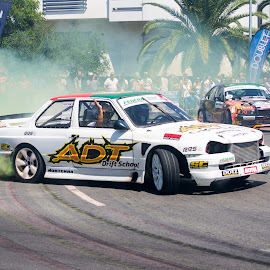 Drift style by José Borges - Sports & Fitness Motorsports ( carros, racing, bmw, corridas, drift )
