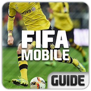 Guide for FIFA Mobile Icon