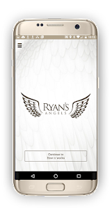 Ryan's Guardian Angels - Free - screenshot